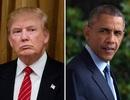 5 bước đi cuối cùng của Tổng thống Obama làm khó ông Trump
