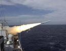 Trung Quốc ngang nhiên tập trận bắn đạn thật ở Vịnh Bắc Bộ