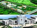 Trường Đại học Xây dựng Miền Trung với gần 1.200 chỉ tiêu vào ĐH, CĐ năm 2016