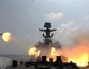 Thêm kịch bản chiến tranh thế giới bắt nguồn từ biển Đông