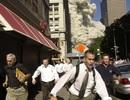 Câu chuyện đằng sau bức ảnh để đời ngày 11/9 của nữ phóng viên Mỹ