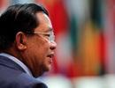 """Campuchia điều tra âm mưu """"đảo chính chống lại Thủ tướng Hun Sen"""""""