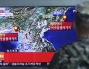 Hàn Quốc: Triều Tiên thử hạt nhân lớn nhất từ trước đến nay