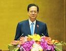 Thủ tướng nói lời chia tay Chính phủ