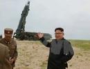 Nhà lãnh đạo Triều Tiên Kim Jong-un thị sát đơn vị quân đội