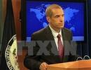 Washington thừa nhận vũ khí Mỹ có thể rơi vào tay bọn khủng bố