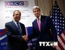 Nga đề xuất với Mỹ kế hoạch giải quyết cuộc khủng hoảng Syria