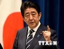 Thủ tướng Nhật Bản vận động G-7 tạo mặt trận chung về Biển Đông