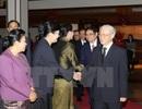 Điện Cảm ơn của Tổng Bí thư gửi Tổng Bí thư, Chủ tịch nước CHDCND Lào