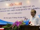 918 người đứng đầu và cấp phó bị xử lý do thiếu trách nhiệm để xảy ra tham nhũng