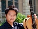 9X từng gặt 6 học bổng thạc sĩ quốc tế giành giải Nhì guitar tại Đức