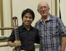 Tài năng guitar 9X giành học bổng tiến sĩ âm nhạc 5,5 tỷ đồng