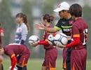 Đội tuyển nữ Việt Nam có gây địa chấn như tuyển futsal?