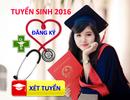 Trường Cao Đẳng Công Nghệ và Thương Mại Hà Nội tuyển sinh khối chăm sóc sức khỏe năm 2016