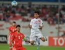 Những khoảnh khắc vàng của bóng đá Việt Nam trong năm 2016