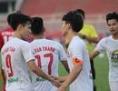 Văn Toàn ghi bàn, U21 HA Gia Lai vượt qua U21 Việt Nam