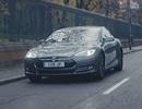 Uber triển khai đội xe Tesla Model S tại Madrid