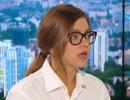 Lộ ảnh ngực trần, nữ thứ trưởng Ukraine hứng bão dư luận