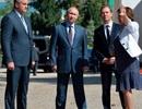 Ukraine chống Nga nhưng Moscow sẽ luôn thiện chí