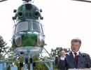 Ukraine có thể sẽ thiết quân luật nếu xung đột miền Đông gia tăng