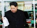 Em gái ông Kim Jong-un được thăng chức