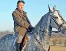 Nhà lãnh đạo Triều Tiên Kim Jong-un vắng mặt bất thường