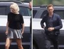 Taylor Swift bước xuống từ phi cơ riêng cùng Tom Hiddleston