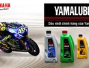Yamalube và hành trình bảo vệ xe máy Việt
