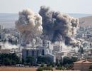 Mặt trận mới chống IS ở Syria đang hình thành