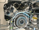 Audi và Bentley sẽ dùng động cơ V8 mới của Porsche