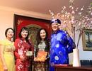 Đại sứ quán Việt Nam tại Thổ Nhĩ Kỳ tổ chức Tết cộng đồng