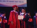 Đại học Văn hóa Hà Nội vinh danh các sinh viên tốt nghiệp vượt tiến độ