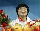Ba VĐV cử tạ Trung Quốc dính doping tại Olympic