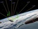 Vì sao các vệ tinh GPS mất liên lạc trên đường xích đạo giữa châu Phi và Nam Mỹ?