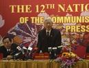 Tổng Bí thư: Kết quả bầu Bộ Chính trị hoàn toàn đúng với phương hướng nhân sự