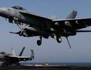 Vì sao Mỹ thay đổi hoàn toàn thái độ với IS?