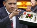 """Vì sao Mỹ-Hàn cứ thích """"chọc điên"""" Triều Tiên?"""