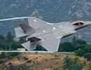 Vì sao Mỹ ưu tiên tiêm kích F-35A cho Alaska?