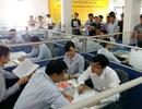 Hà Nội: Hơn 1.700 chỉ tiêu miễn phí tại Phiên giao dịch việc làm lưu động