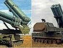 Nga vừa thử nghiệm thành công hệ thống phòng không tối tân Buk-M3