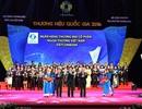 Vietcombank - 5 lần liên tục đạt Thương hiệu Quốc gia