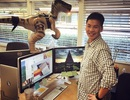 Tiến sĩ Việt sáng tạo 1 trong 10 ứng dụng giáo dục hàng đầu Apple Store
