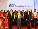 VietinAviva và câu chuyện tạo giá trị chung bền vững