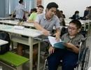 Chàng sinh viên khuyết tật ước mơ làm kỹ sư Công nghệ