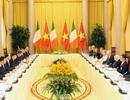 Việt Nam - Ireland ký kết các văn kiện hợp tác nhiều lĩnh vực