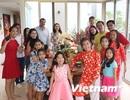 Những người lưu giữ bản sắc văn hóa Việt tại Singapore