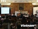 Học giả quốc tế chỉ trích các hành vi của Trung Quốc tại Biển Đông