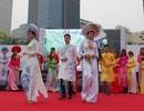 Tưng bừng Lễ hội Văn hóa và Ngày Lao động Việt Nam tại Hàn Quốc