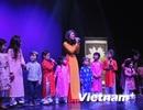 Cộng đồng người Việt Nam tại Bỉ tổ chức đón Tết Bính Thân