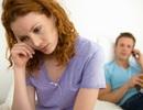 Phút lạc lòng của người vợ có chồng tham việc